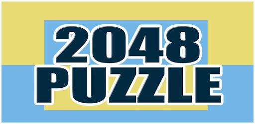 2048 Number Puzzle Color apk
