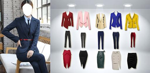 Women Fashion - Formal Suit apk