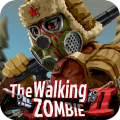The Walking Zombie 2: Zombie shooter Icon