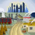 Civilization Path Icon