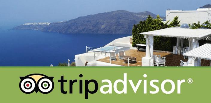 TripAdvisor Hotels Flights Restaurants Attractions apk