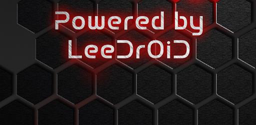 LeeDrOiD Tweaks - Official apk
