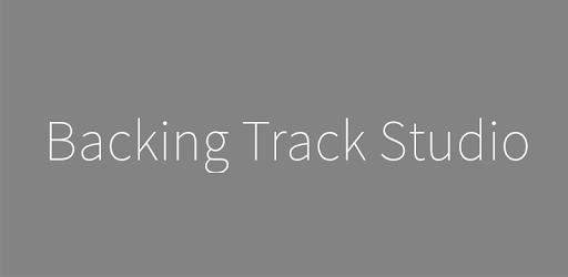 Backing Track Studio apk