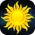 Astrology & Horoscopes HD Lite Icon