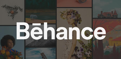 Behance: Photography, Graphic Design, Illustration apk