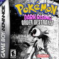Pokemon: Dark Rising 3 Icon