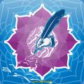 كتابة على الصور بالعربي - المصمم العربي Icon