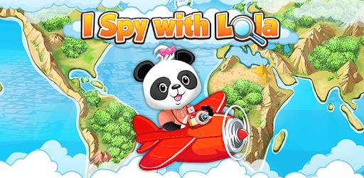 Lolabundle - I Spy With Lola apk