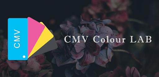 CMV Color Lab apk