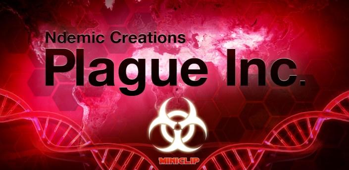 Plague Inc (Mod) apk