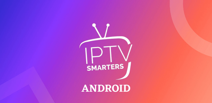 IPTV SMARTERS PLAYER ANDROID apk