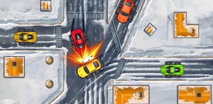 Cars Run:Traffic Director apk