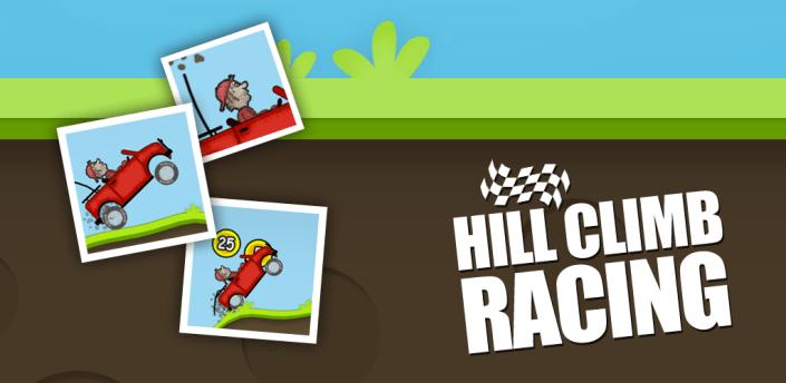 Hill Climb Racing (Mod) apk