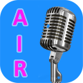All India radio online : Music, News & Podcasts Icon
