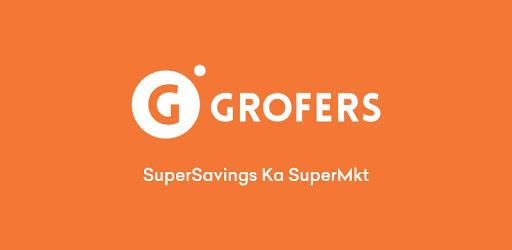 Grofers - Order Grocery Online apk