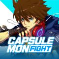 Capsulemon Fight! : Global Monster Slingshot PvP Icon
