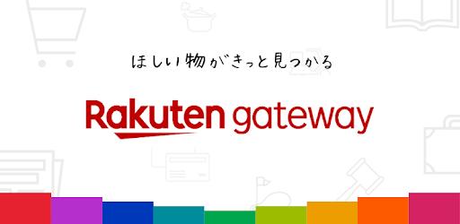 楽天gateway: 無料で使える楽天のまとめアプリ apk