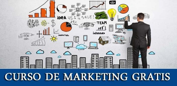 Curso de Marketing apk