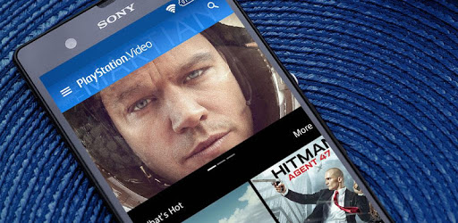 PlayStation™Video apk