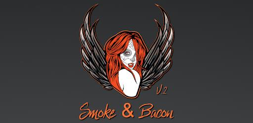 Smoke & Bacon Community Social Media App apk