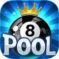 8-Ball Pool Icon