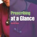 Prescribing at a Glance Icon
