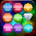 Jewel Match 3 Mania Icon