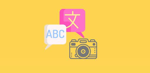 Camera Translator - Image To Text Translate apk