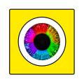 Lenses for Snapchat Icon