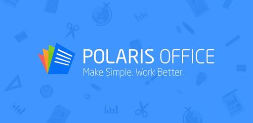 Polaris Office for LG apk