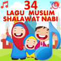 Lagu Sholawat Anak Lengkap Icon