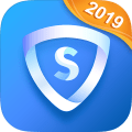 SkyVPN-Unlimited Free VPN Proxy protect privacy Icon