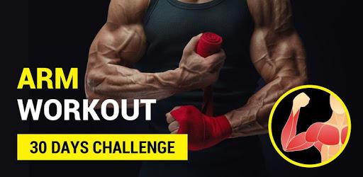 Arm Workout - Biceps Exercise apk