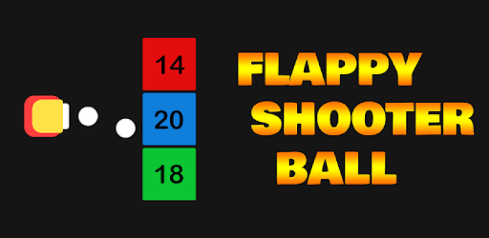Flappy Shooter Ball apk