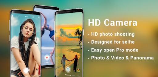 HD Camera - Best Selfie Camera & Beauty Camera apk