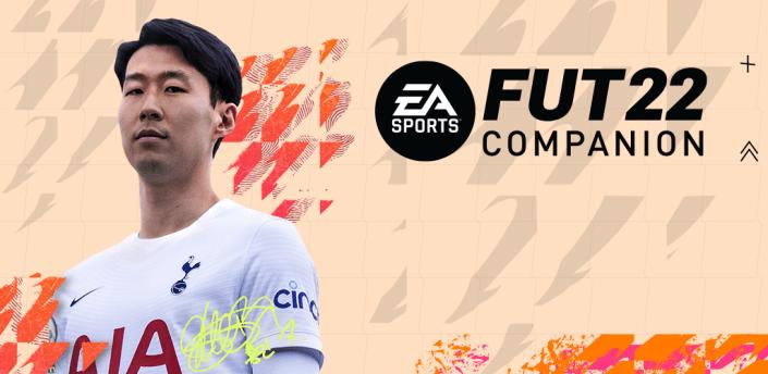 EA SPORTS™ FIFA 22 Companion apk