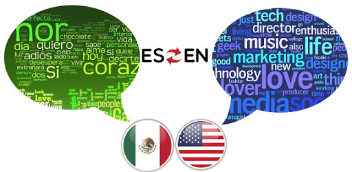 Mexican English Translator apk