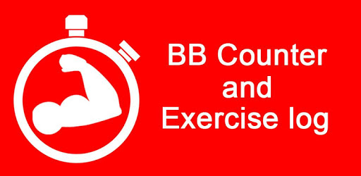 Body Building and Fitness Counter and Exercise log apk