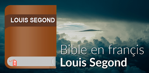 French Bible Louis Segond - Offline Louis Segond apk