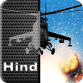 Hind - Helicopter Flight Sim Icon