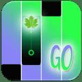 Magic Tiles 3 - Green Leaf Edition Icon