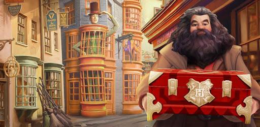 Harry Potter: Puzzles & Spells apk