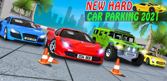 Super Car Parking Simulator: Advance Parking Games apk
