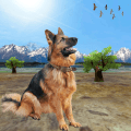 Shepherd Dog Simulator 3D-Offline Wild Animal Game Icon