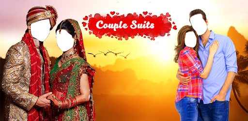 Couple Photo Suit Styles - Photo Editor Frames apk