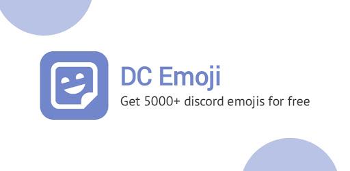 DC Emoji - Emojis for Discord & Slack apk