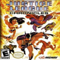 Justice League Chronicles Icon