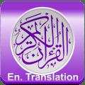 Quran English translation Icon