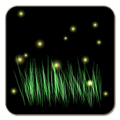 Mystical Grass LWP Free Icon
