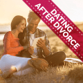Dating After Divorce - Guide With Tips and Advice Icon